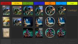 "Titan Quest: Immortal Throne ""Иконки (ArtGamer)"""