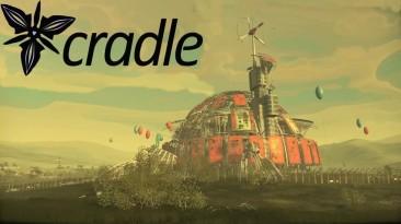 Cradle - Украинское чудо