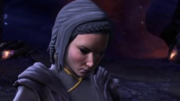 Появился тизер-трейлер новой сюжетной кампании для Star Wars: The Old Republic