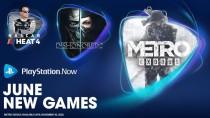В PlayStation Now появились Metro Exodus, Dishonored 2 и NASCAR Heat 4