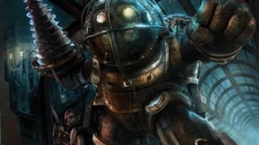 """BioShock """"John Shirley - BioShock Rapture / BioShock Восторг - 2011 """""""