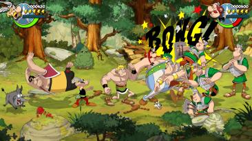 Анонсирована Asterix & Obelix: Slap Them All! для PS4, Xbox One, Switch и ПК
