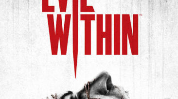 Артбук The Art of The Evil Within