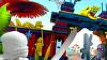 LEGO Universe набирает бета-тестеров