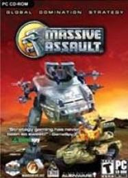 Обложка игры Massive Assault