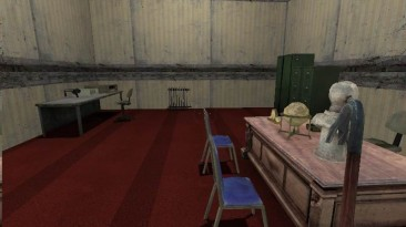 "Half-Life 2 ""Карта - Nightclub"""