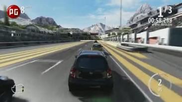 Forza Motorsport 4. Прости, Gran Turismo 5!