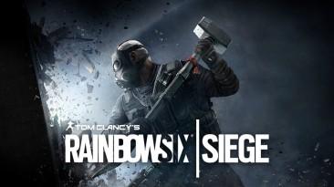 Слух: В Rainbow Six Siege выйдет новый оперативник защиты