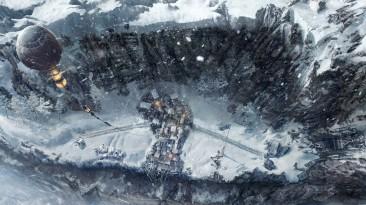 Первый взгляд на геймплей последнего дополнения Frostpunk: On The Edge