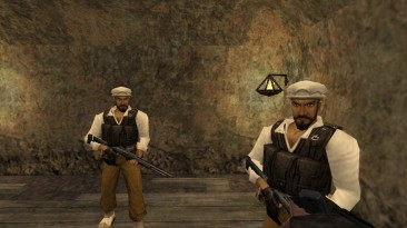 Counter-Strike: Condition Zero BETA