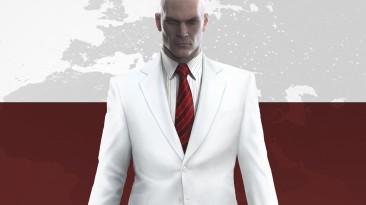 HITMAN - полный первый сезон бесплатно в PS Store