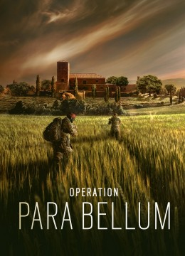Tom Clancy's Rainbow Six: Siege - Operation Para Bellum