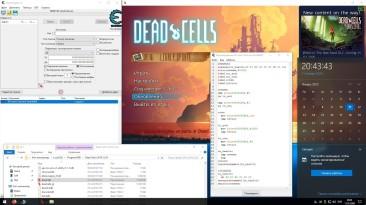 Dead Cells: Таблица для Cheat Engine [v1.6/24.12.2019] {Kr1marS}