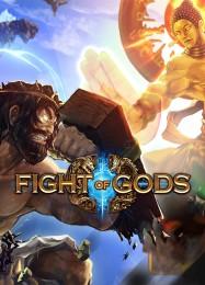 Обложка игры Fight of Gods
