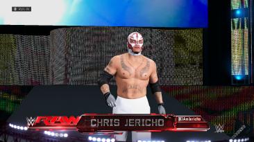 "WWE 2K17 ""Animation Pack MOD"""