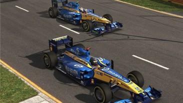 "F1 2011 ""Renault R26 (HD) """