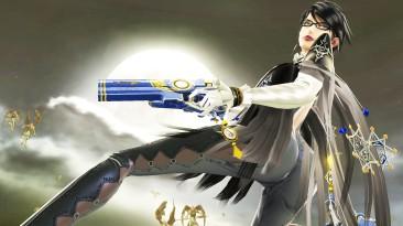 Bayonetta 3 вообще не существовала бы без помощи Nintendo