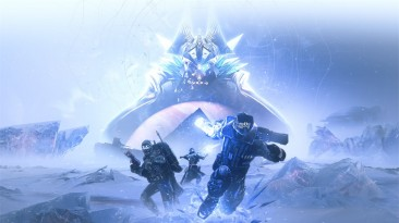 Сюжетный трейлер аддона Destiny 2: Beyond Light