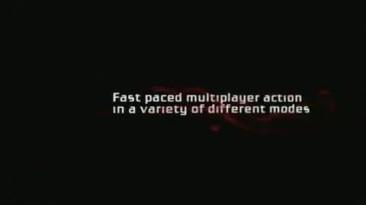 "Bionic Commando ""Captivate 08: Multiplayer Trailer"""