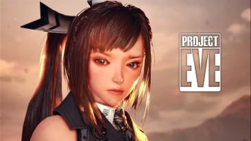 Мнение о новом видео битвы с боссом в Project EVE