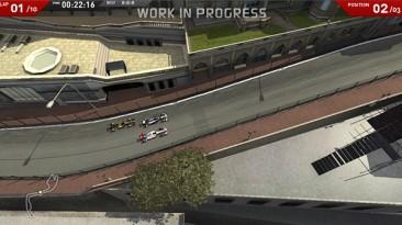 Началось открытое бета-тестирование F1 Online