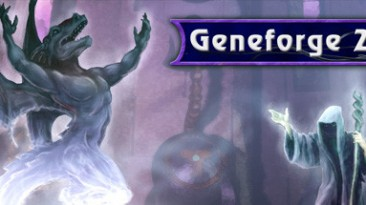 Geneforge 2: Трейнер/Trainer (+4) [1.0] {0x90}