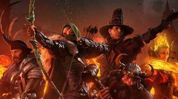 DLC Karak Azgaraz для консольной версии Warhammer: End Times - Vermintide появится в марте