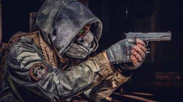 Раскрыта стоимость Chernobylite в Steam и открытие Discord-канала
