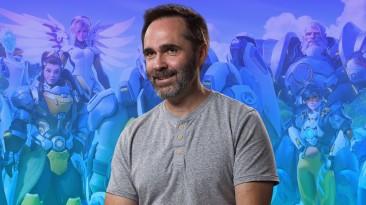 Новый гейм-директор Overwatch Аарон Келлер сказал пару слов о функциях, которые скоро появятся в текущей версии игры