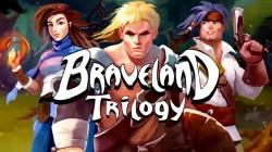 Braveland Trilogy выйдет в следующем месяце 7 марта
