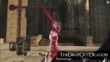 "Dark Souls 2 ""ТОП 10 Глюков"""