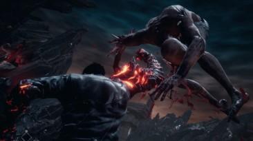 Вышел геймплейный ролик Devil's Hunt