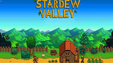 "Stardew Valley ""Создатель NPC мисс Кориэль 3"""