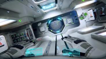 Анонсирована дата релиза VR игры ADR1FT