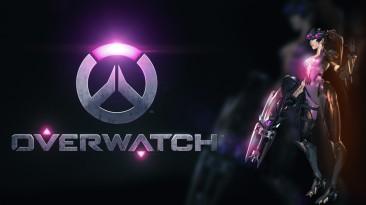 "Overwatch ""обои на робочий стол"""