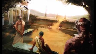 Assassin's Creed: Dominance (Господство) - Новый ассасин - древняя греция и дата выхода!