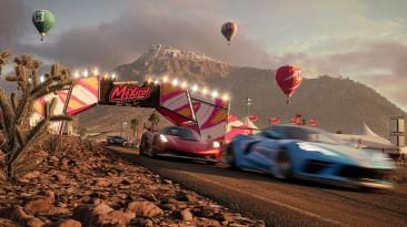 Разработчик Forza Horizon 5 объяснил, почему действие игры происходит в Мексике