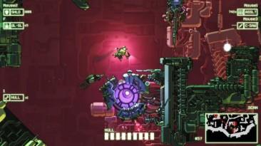 Разработчики Apotheon анонсировали свою следующую игру - Cryptark