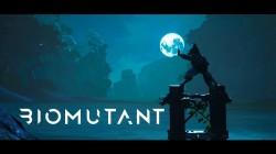 Ожидается, что Biomutant выйдет в ближайшие несколько месяцев