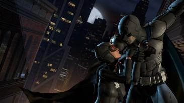 В Microsoft Store бесплатно раздают Batman - The Telltale Series и Batman: The Enemy Within