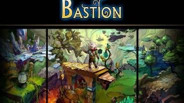 Коммерческий успех Bastion