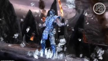 Все костюмы Саб-Зиро (Mortal Kombat)