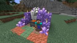Для Minecraft вышло Snapshot-обновление с частью контента из Caves & Cliffs