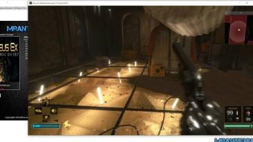 Deus Ex - Mankind Divided: Трейнер/Trainer (+9) [1.9 Build 582.1] {MrAntiFun}