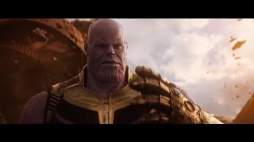 План Таноса не отменить! Мстители не получат 2 раунд
