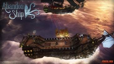 Abandon Ship - В новом видео разработчики показали боевую систему