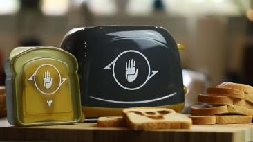 Bungie начала продавать тостер в стиле игры Destiny