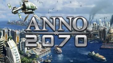 """Anno 2070 """"OST"""""""