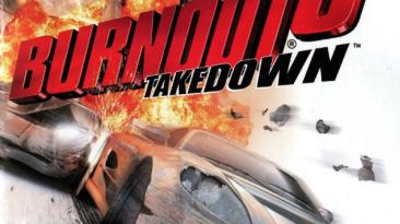 "Burnout 3: Takedown ""Полный Саундтрек"""