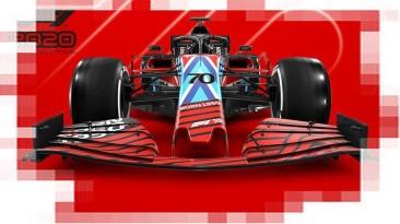 "F1 2020 ""Саундтрек"""